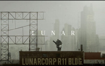 """Ταινία Μικρού Μήκους: """"Lunar"""""""