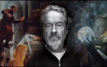 Τα Μελλοντικά Σχέδια του Ridley Scott