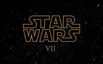 """Star Wars: Episode VII"""