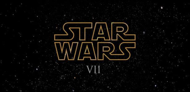 """""""Star Wars: Episode VII"""""""
