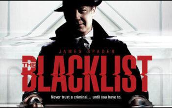 """Το NBC Παρήγγειλε την Πλήρη Σαιζόν του """"The Blacklist"""""""