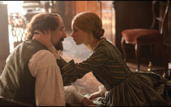 """Trailer του Δράματος """"The Invisible Woman"""""""