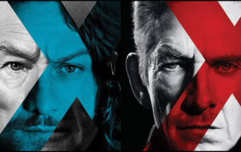 """X-Men: Days of Future Past"""