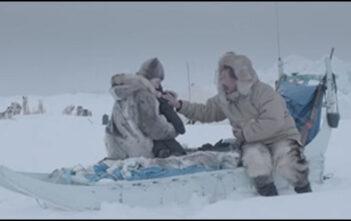 """Ταινία Μικρού Μήκους: """"Aningaaq"""" του Jonas Cuaron"""