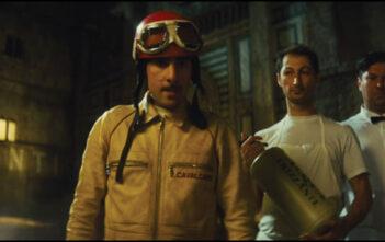 """Ταινία Μικρού Μήκους: """"Castello Cavalcanti"""" του Wes Anderson"""