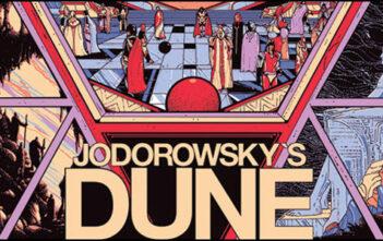 "Trailer του Ντοκυμαντέρ ""Jodorowsky's Dune"""