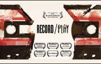 """Ταινία Μικρού Μήκους: """"Record/Play"""""""
