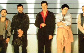 "Cinema@Home: ""The Usual Suspects"" του Bryan Singer"