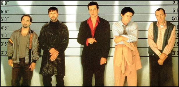 """Cinema@Home: """"The Usual Suspects"""" του Bryan Singer"""
