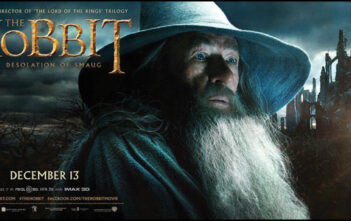 "Νέο 3λεπτο Trailer του ""The Hobbit: The Desolation of Smaug"""