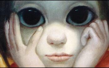 """Πρώτη Ματιά: """"Big Eyes"""" του Tim Burton"""