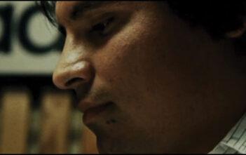 "Trailer του Βιογραφικού Δράματος ""Chavez"""
