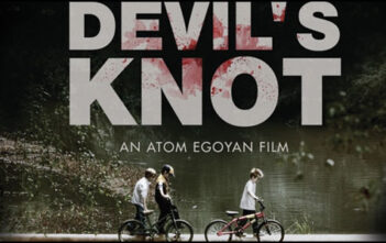 """The Devil's Knot"""