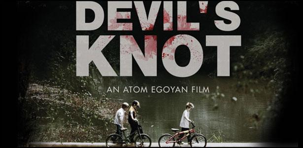 """The Devil's Knot"""
