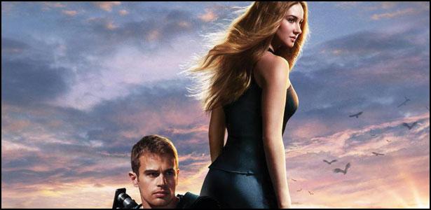 """Νέο Trailer του """"Divergent"""""""