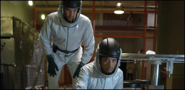 """Πρώτο Trailer της Νέας Τηλεοπτικής Σειράς """"Helix"""""""