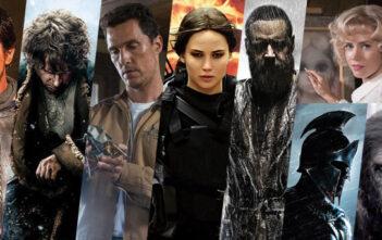 Οι Πιο Αναμενόμενες Ταινίες του 2014