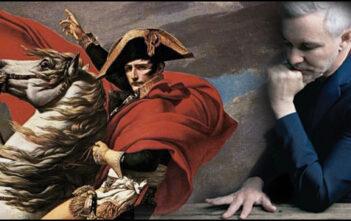 """Ο Baz Luhrmann Θα Σκηνοθετήσει το """"Napoleon"""" του HBO?"""