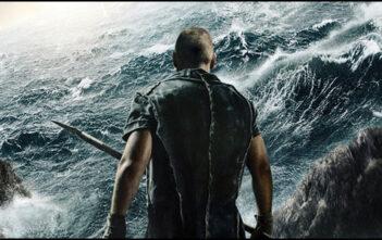 """Πρώτο Trailer Απο το """"NOAH"""" του Darren Aronofsky"""