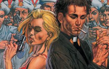 """Το AMC Παρήγγειλε Τον Πιλότο Του """"Preacher"""""""