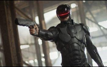 """Τρίτο Trailer του """"Robocop"""""""