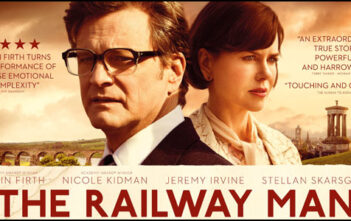"""The Railway Man"""