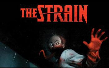 """Το FX Παρήγγειλε την Πλήρη Πρώτη Σαιζόν του """"The Strain"""""""