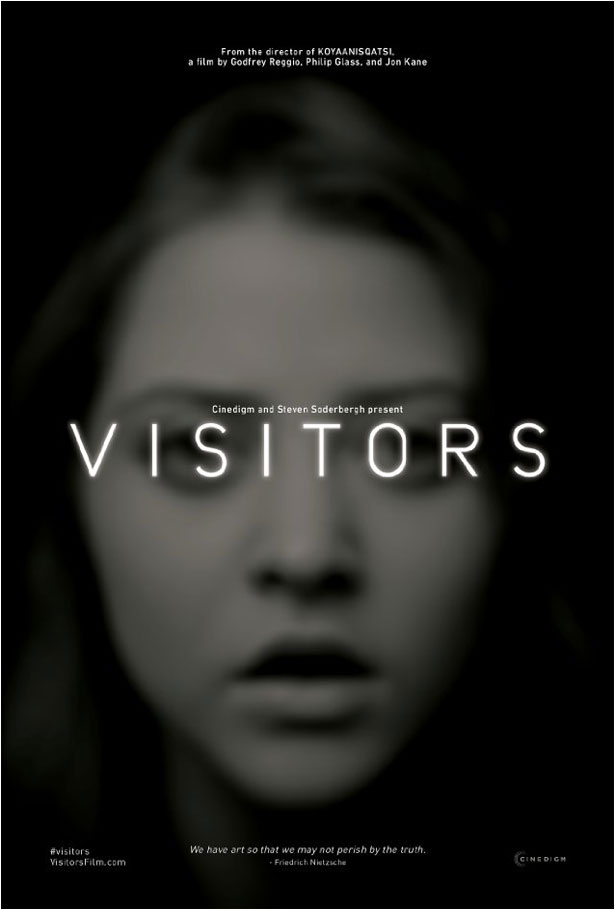 visitors-poster