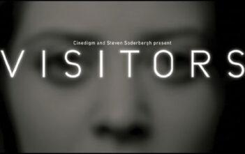"Trailer του Ντοκυμαντέρ ""Visitors"""