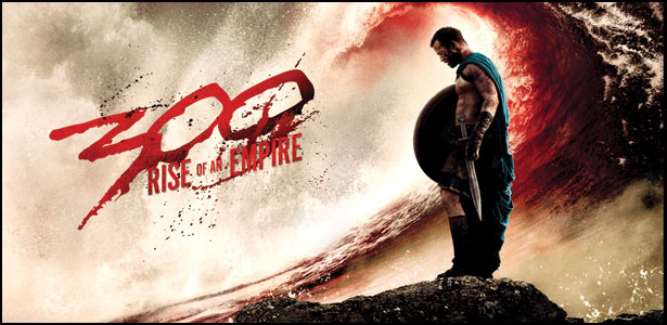 Νέο Trailer του «300: Rise of an Empire»