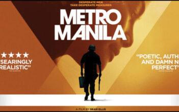 "Trailer του ""Metro Manila"""