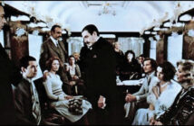 "20th Century Fox, ""Murder on the Orient Express"""