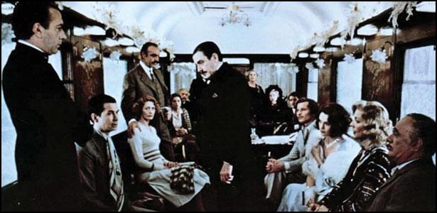 "20th Century Fox, ""Murder on the Orient Express"""