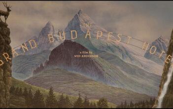 """Νέο Trailer του """"The Grand Budapest Hotel"""""""