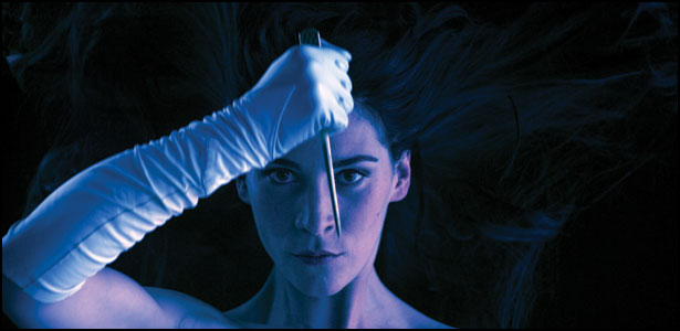 """Trailer του Βελγικού Θρίλερ """"The Strange Color of Your Body's Tears"""""""