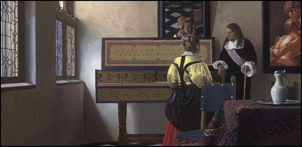 """Trailer Του Ντοκυμαντέρ """"Tim's Vermeer"""""""