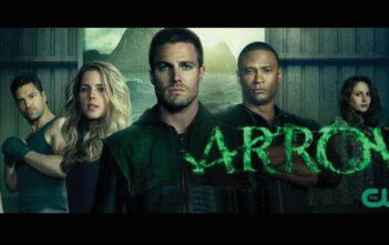 """Στις 15 Ιανουαρίου Η Συνέχεια Της 2ης Σαιζόν Του """"Arrow"""" [Trailer]"""