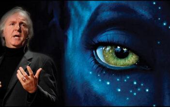"""Ο James Cameron Μιλά Για Τις Συνέχειες του """"Avatar"""""""