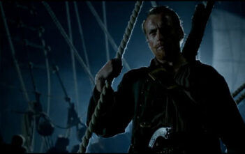 Starz, Michael Bay, Black Sails, Louis Stevenson