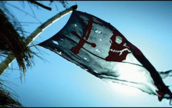 """Νέα Promos της Τηλεοπτικής Σειράς """"Black Sails"""""""