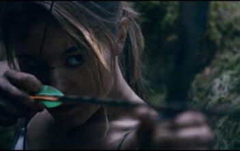 """Ταινία Μικρού Μήκους: """"Croft"""""""