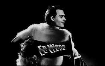 "Cinema@Home: ""Ed Wood"" Του Tim Burton"