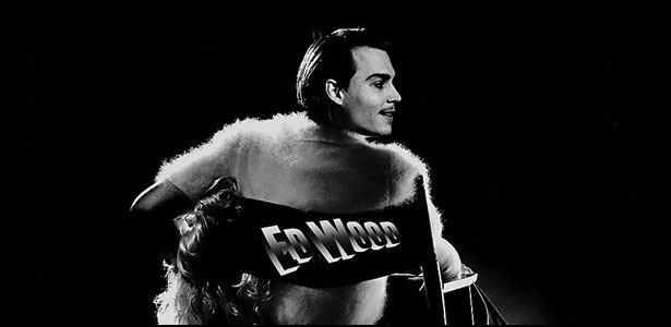 "Cinema@Home: ""Ed Wood"" Του Tim Burton"