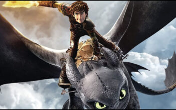 """Πρώτο Trailer του """"How to Train Your Dragon 2"""""""