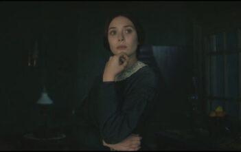 """Πρώτο Trailer του Ρομαντικού Θρίλερ """"In Secret"""""""