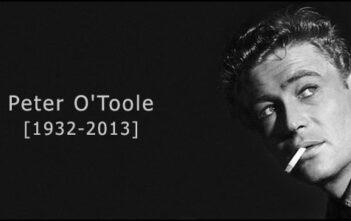 Εφυγε Ο Θρυλικός Peter O'Toole