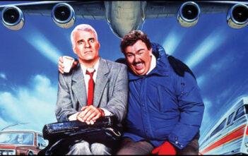 "Cinema@Home: ""Planes, Trains & Automobiles"""