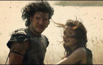 """Πρώτο Trailer του """"Pompeii"""""""