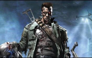 """Το """"Terminator"""" Επιστρέφει Στην Τηλεόραση"""