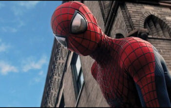 "Πρώτο Trailer του ""The Amazing Spider-Man 2"""